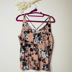 💕3 for $25💕 Cute boutique tropical tank!